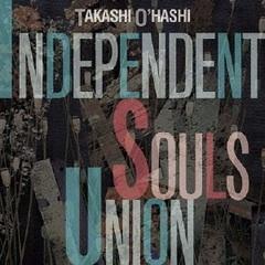 TAKASHI O'HASHI'S LATEST ALBUM featuring KEVIN SAUNDERS